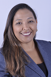 Erica Ramirez - Treatment and Financial Coordinator