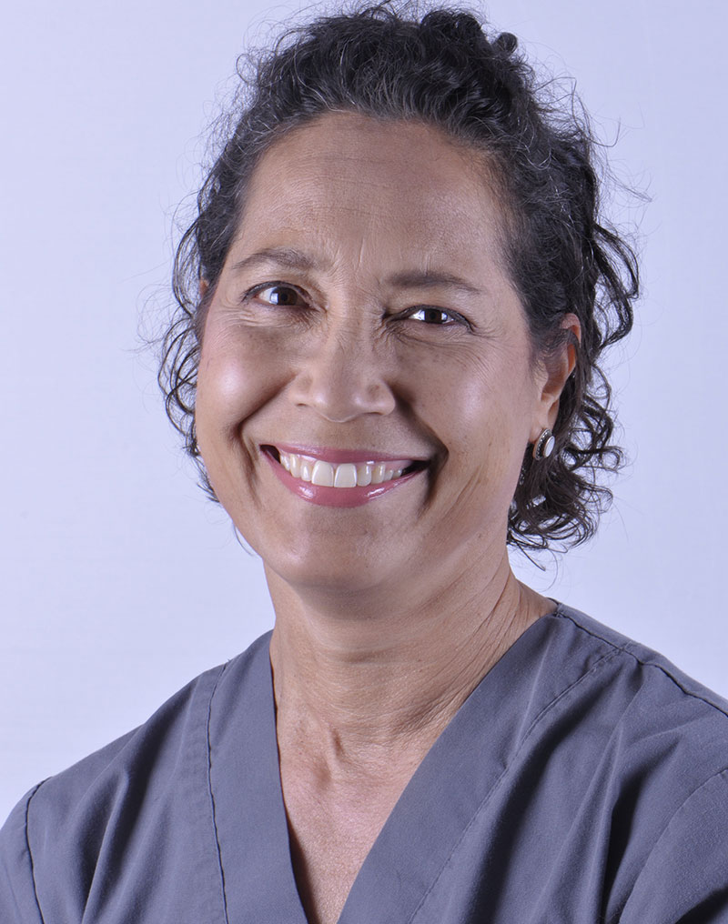 Ramona Dental Hygienist